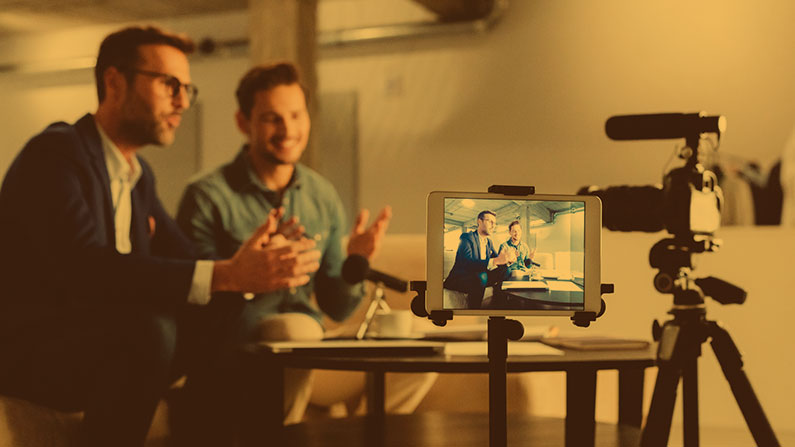 Media-Rich: Formulating a Content Marketing Strategy With Video, Audio, and Photography