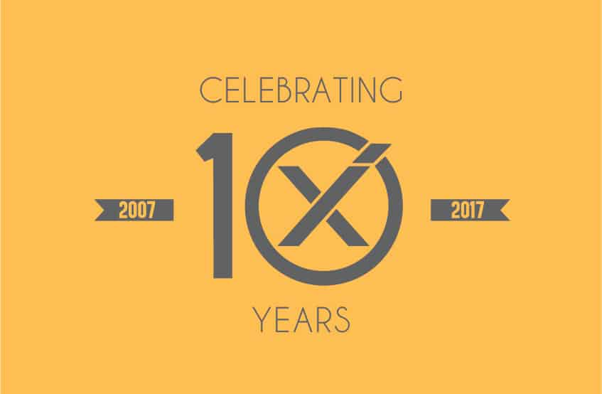 EXTEND GROUP Celebrates Ten Years In Business